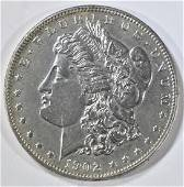 1902 MORGAN DOLLAR GEM PROOF