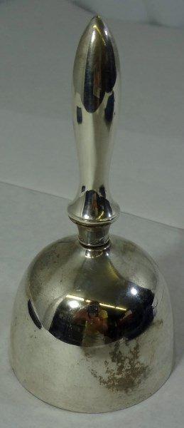 John Hasselbring New York (1890-1955) Sterling Silver - 3