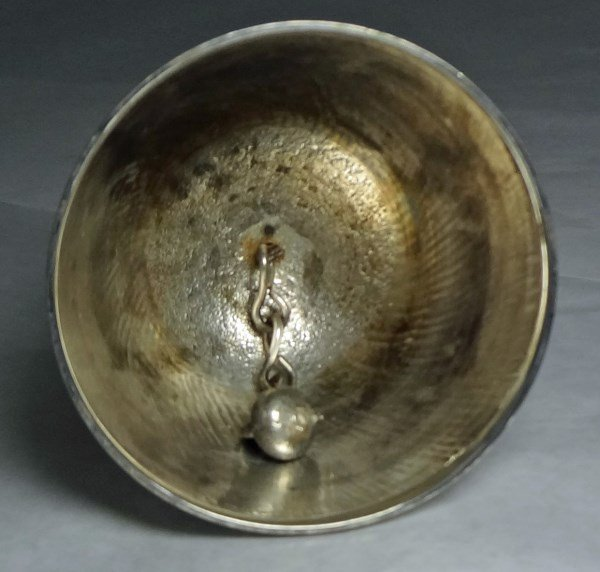 John Hasselbring New York (1890-1955) Sterling Silver - 4