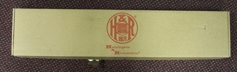 H&R Handi-Rifle Synthetic Break Open 30-06 Springfield - 3
