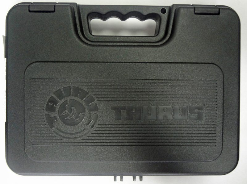 Taurus 24/7 G2 Compact. 9mm. New in box. - 3