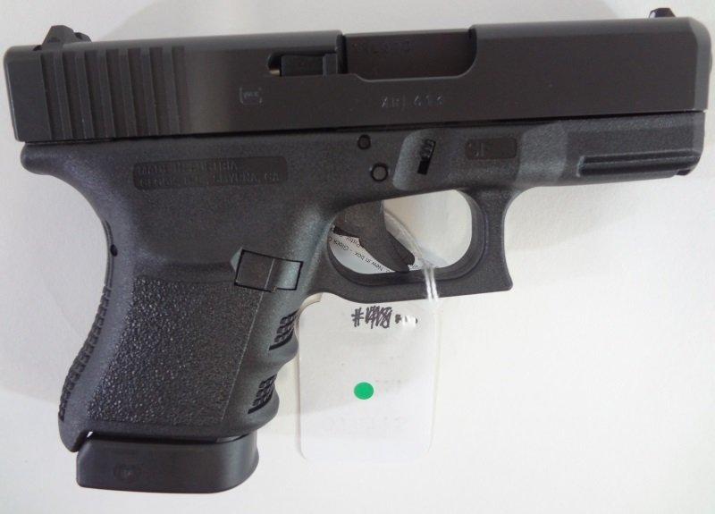 Glock G30SF .45. New in box.