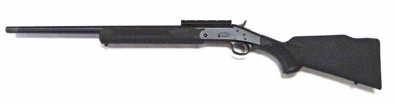 H&R Handi-Rifle Synthetic Break Open 30-06 Springfield