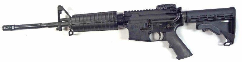 Colt Law Enforcement Carbine 223 Rem / 5.56 Nato - New