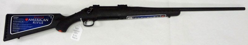 Ruger American Rifle. 30-06. New in box.