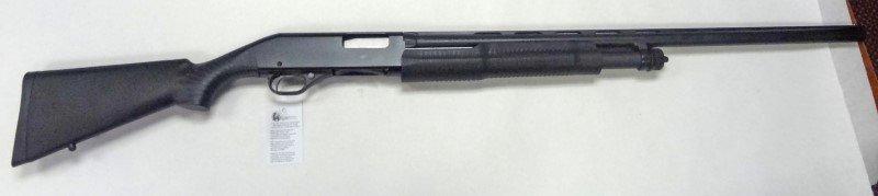 Savage Arms 320 Field Pump Shotgun 12 Gauge. New in