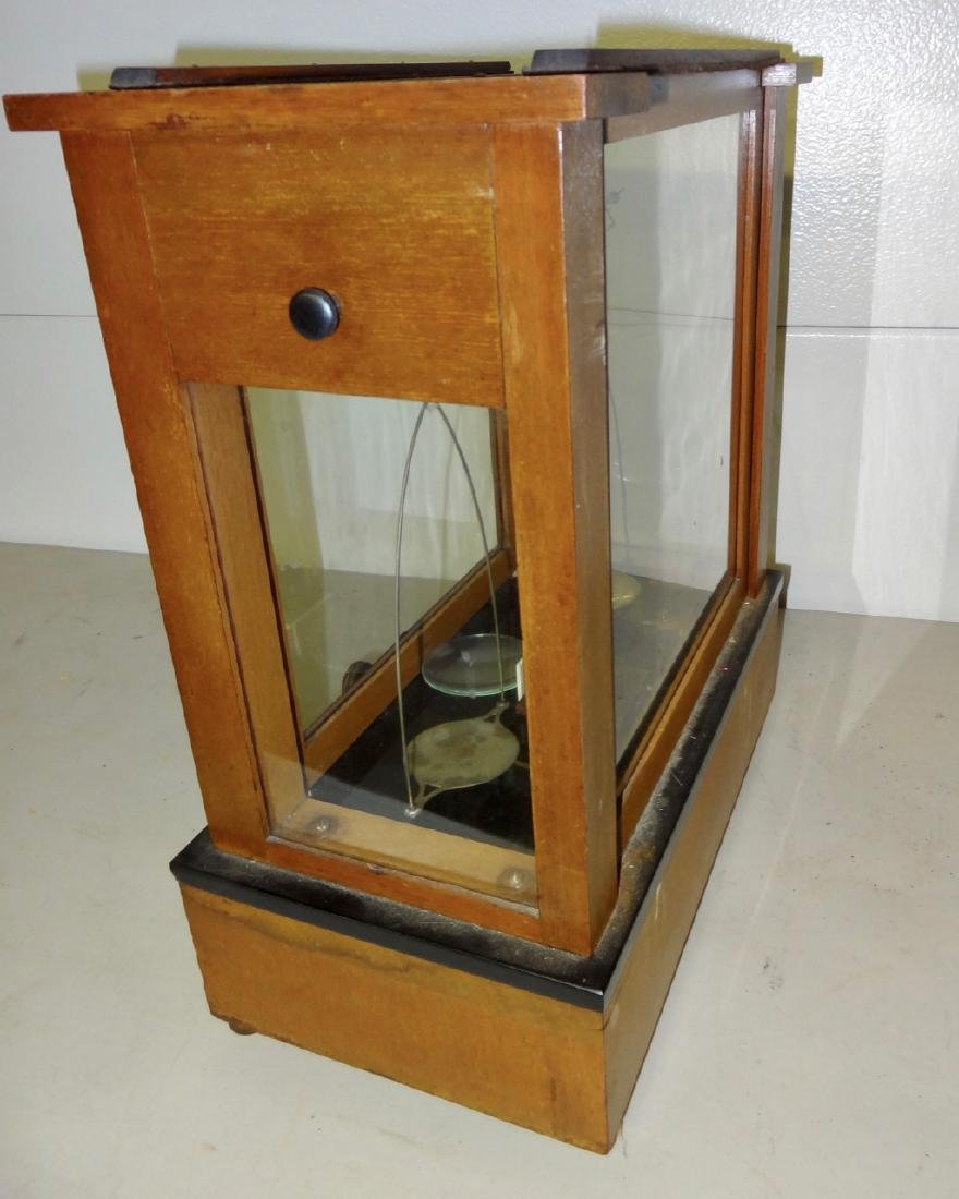 Volland & Son's Gold Scale - 2