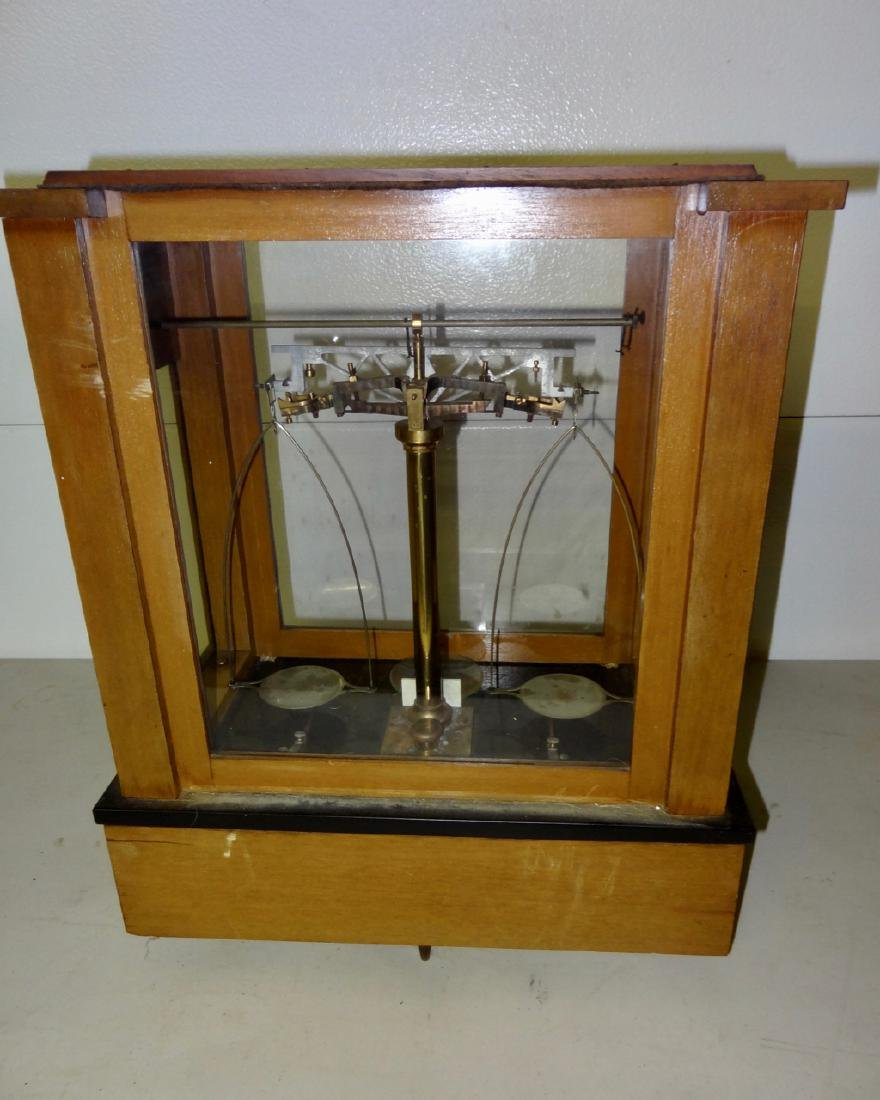 Volland & Son's Gold Scale - 3