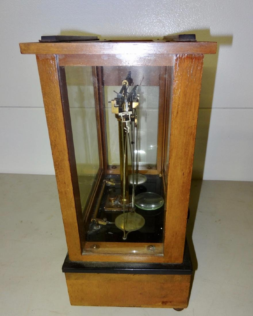 Volland & Son's Gold Scale - 4