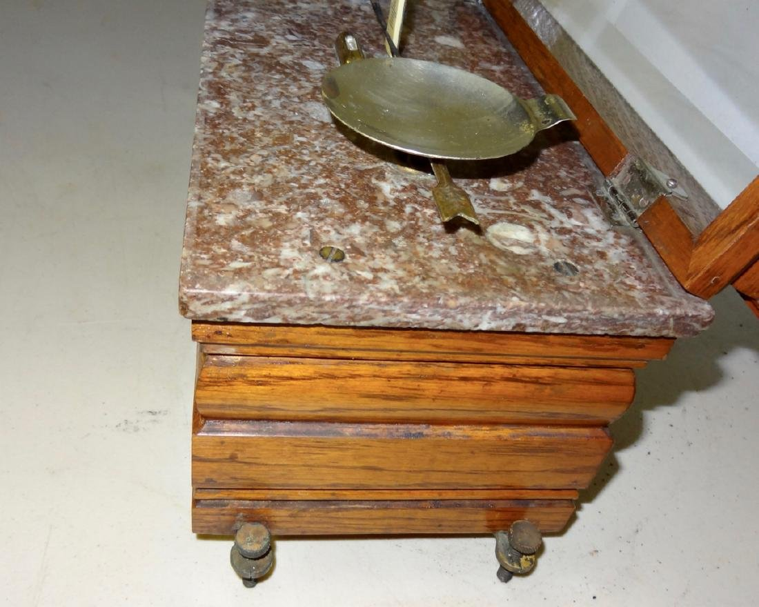 Henry Troemner Gold Scale - 3