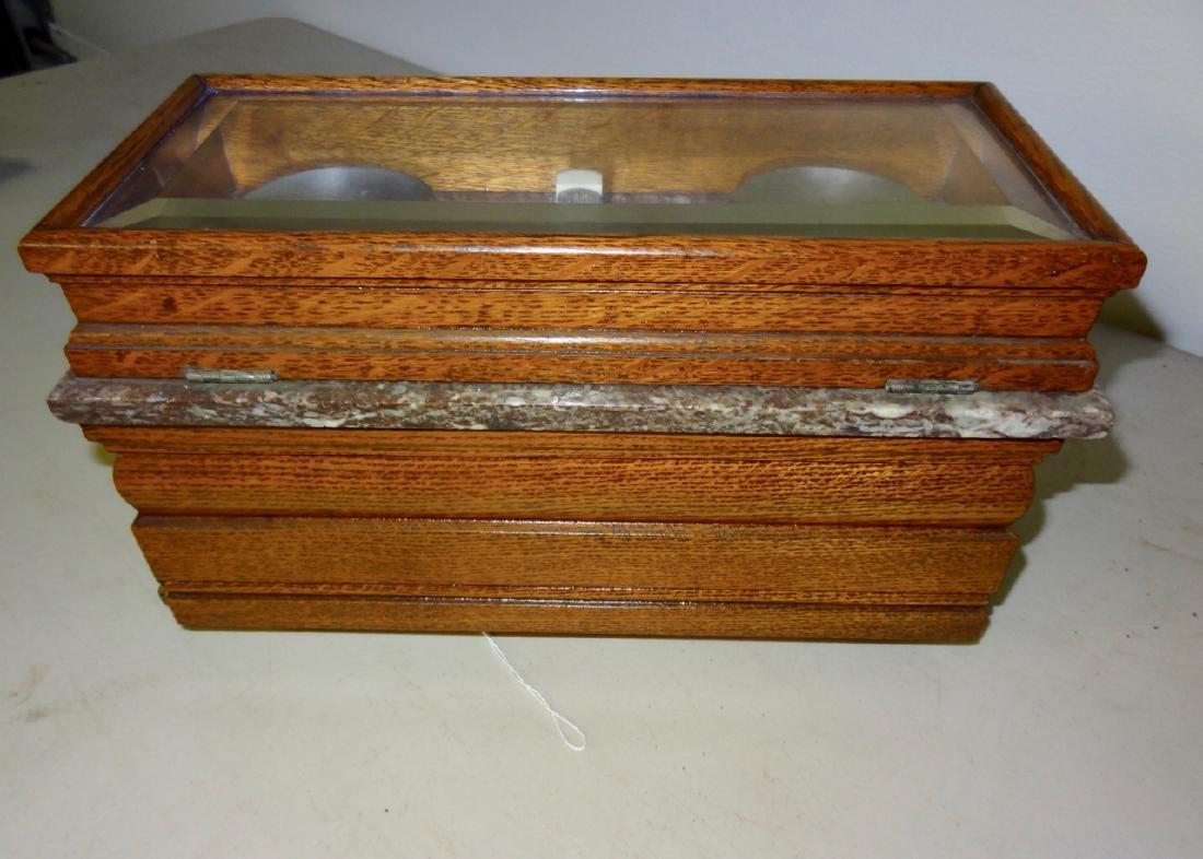 Henry Troemner Gold Scale - 4