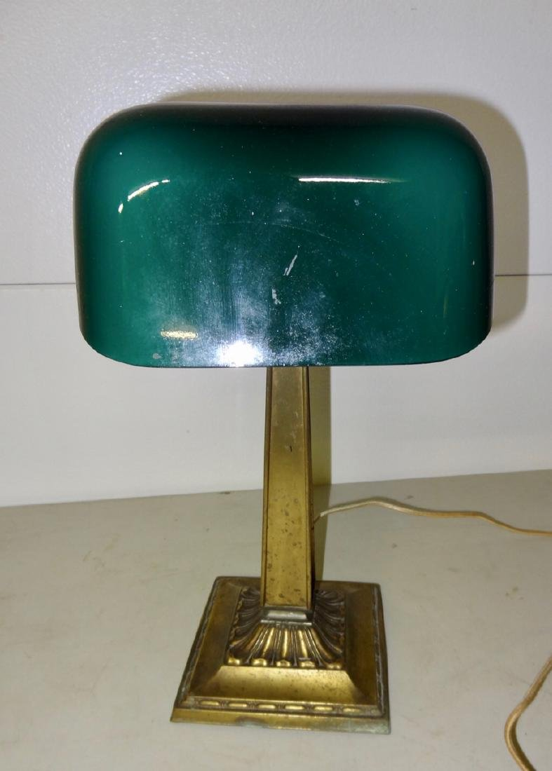Nice Original Emerlite Desk Lamp