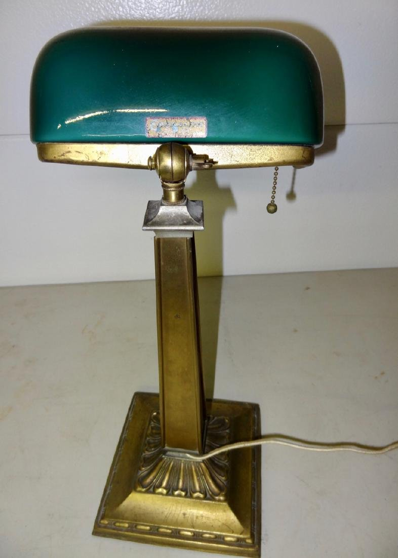 Nice Original Emerlite Desk Lamp - 2