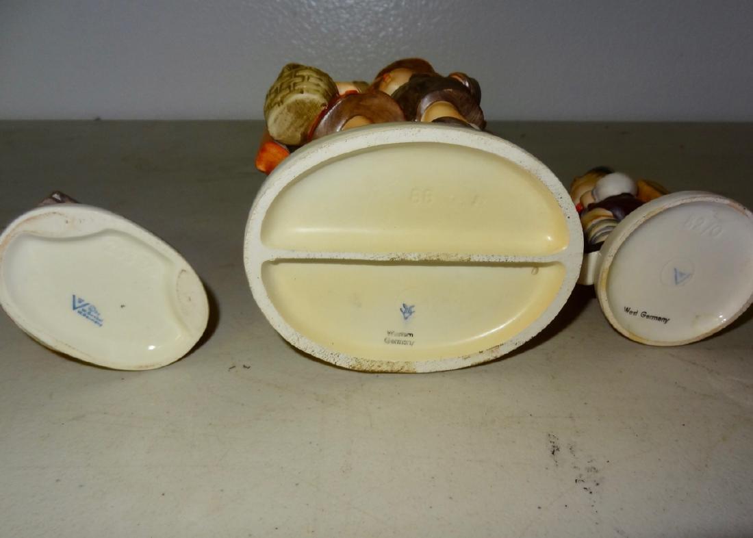 3 Hummel Figurines - 3