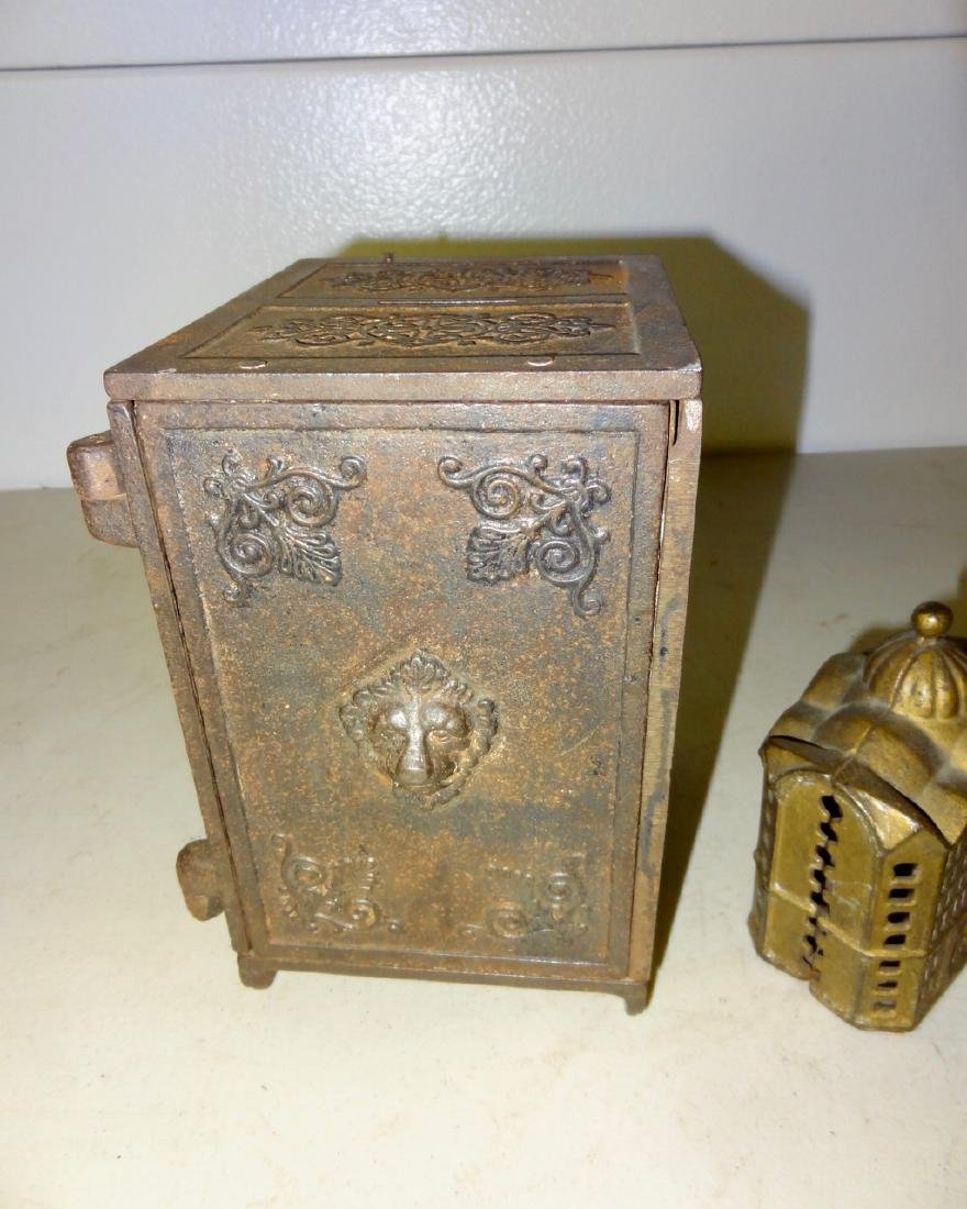 Security Safe Bank & Other - 3