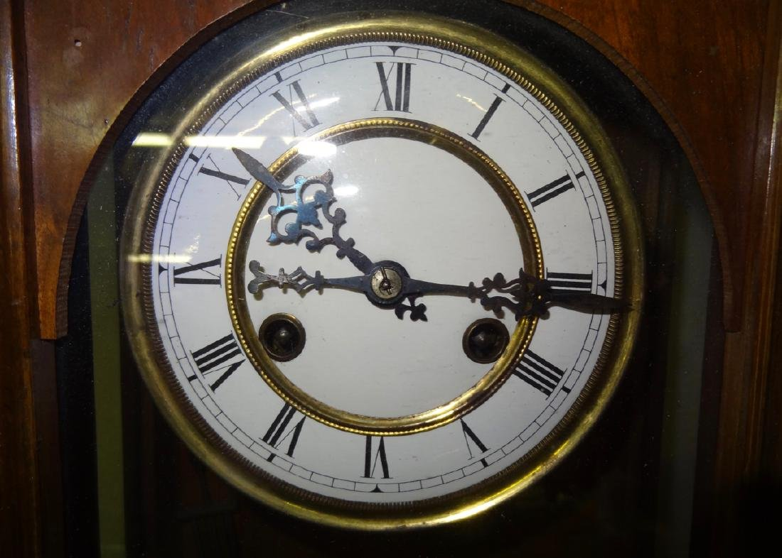 Large RA Wall Clock - 3