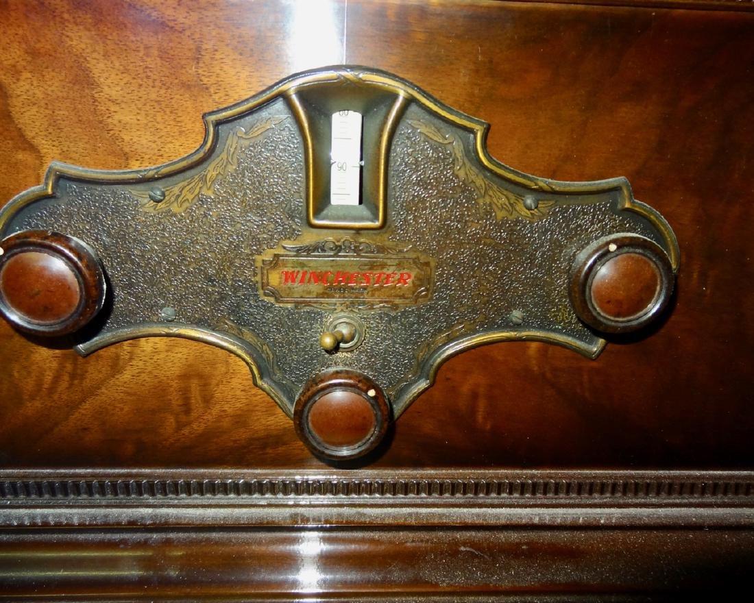 Rare Winchester Radio & Speaker - 2