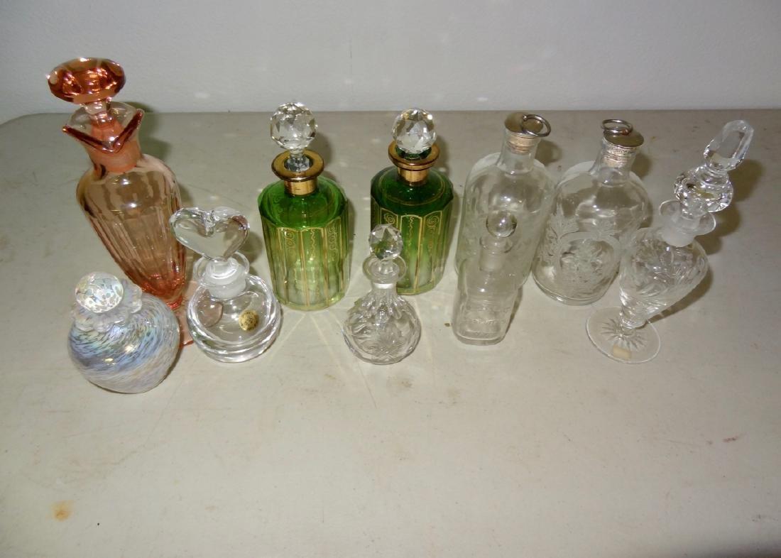 10 Quality Perfumes