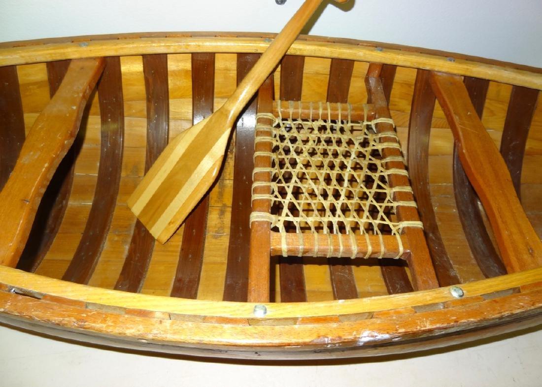 Canot Sylvain ENR Canoe - 2