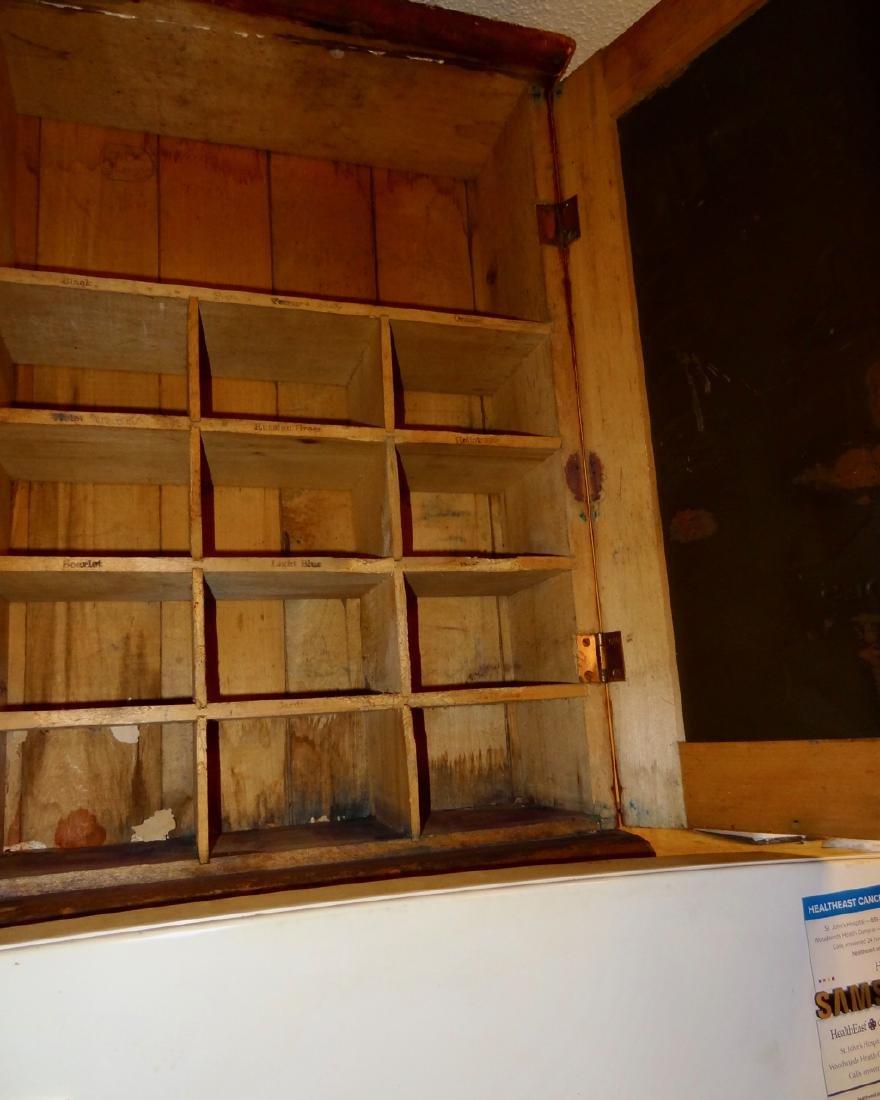 Phoenix Dye Cabinet - 4