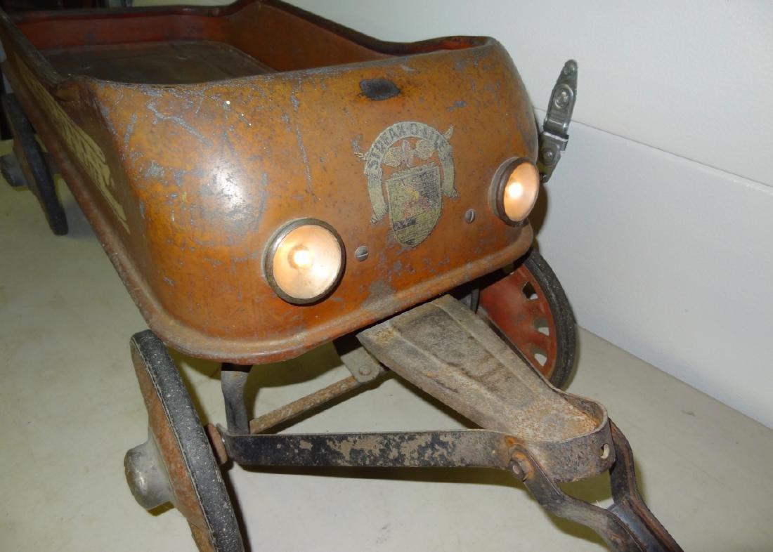 Streakolite Wagon - 2