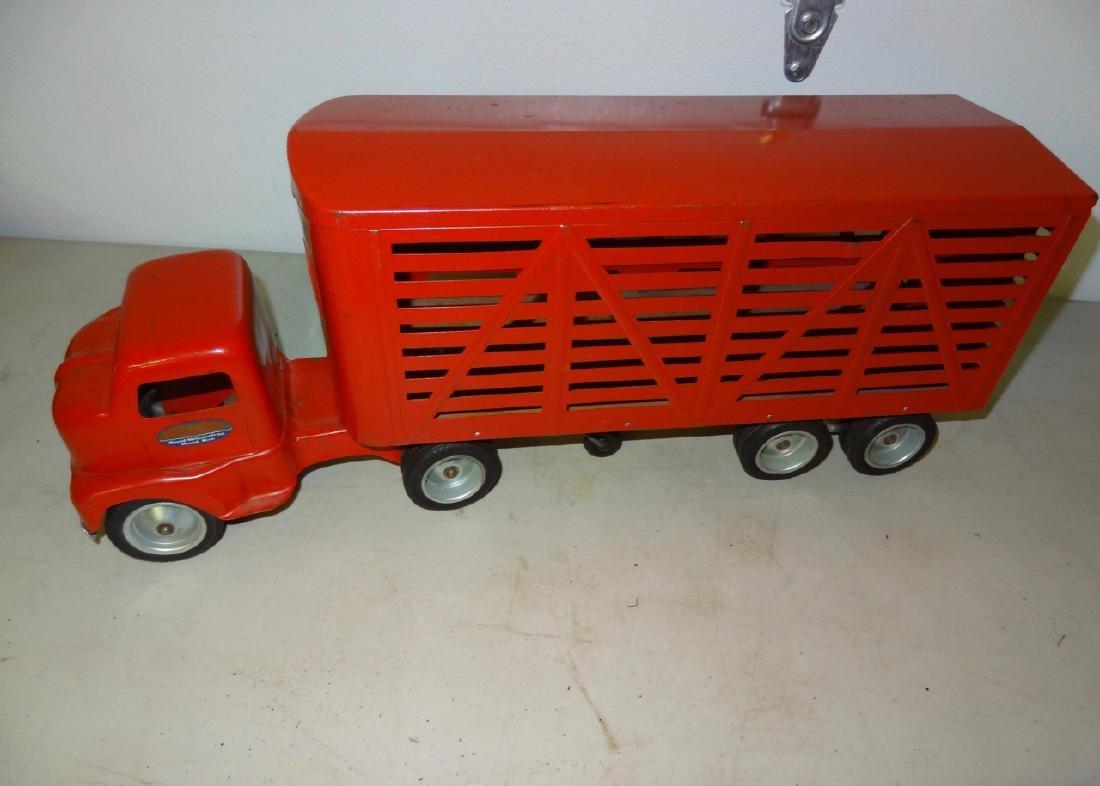 Tonka Livestock Truck - 3