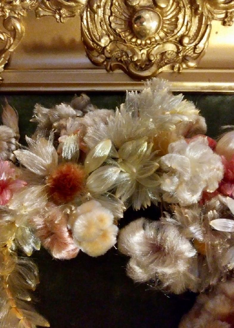Exceptional Victorian Morning Wreaths - 4