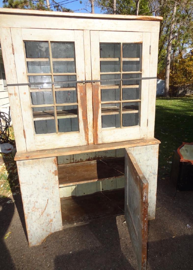 Orginal Fine Farm Cabinet