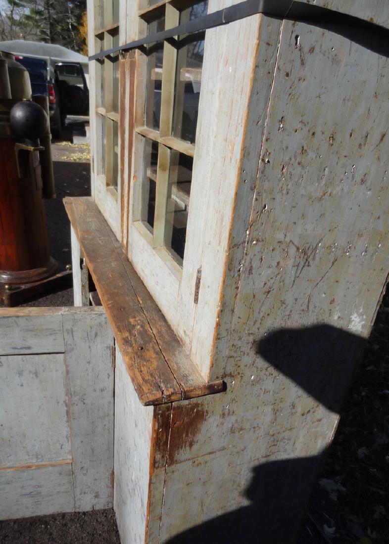 Orginal Fine Farm Cabinet - 3