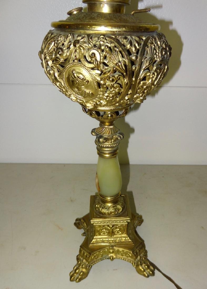 Parker Banquet Lamp - 3