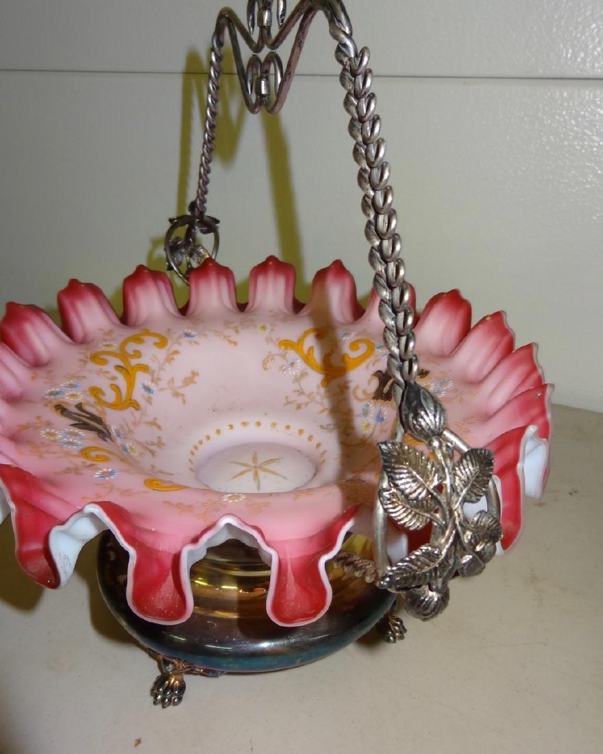 Mount Washingtion Bride's Basket - 3