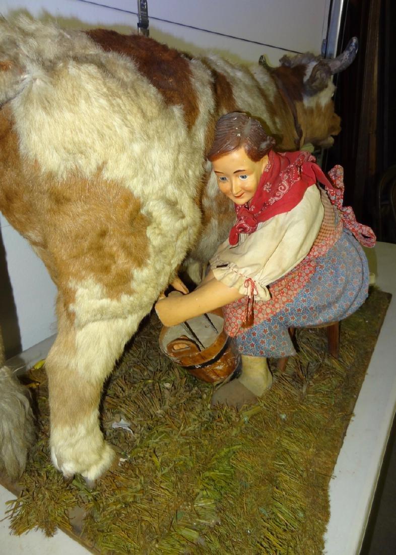 Bourden's Elsie the Cow - 3