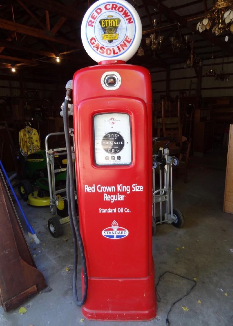 Wayne 80 Gas Pump
