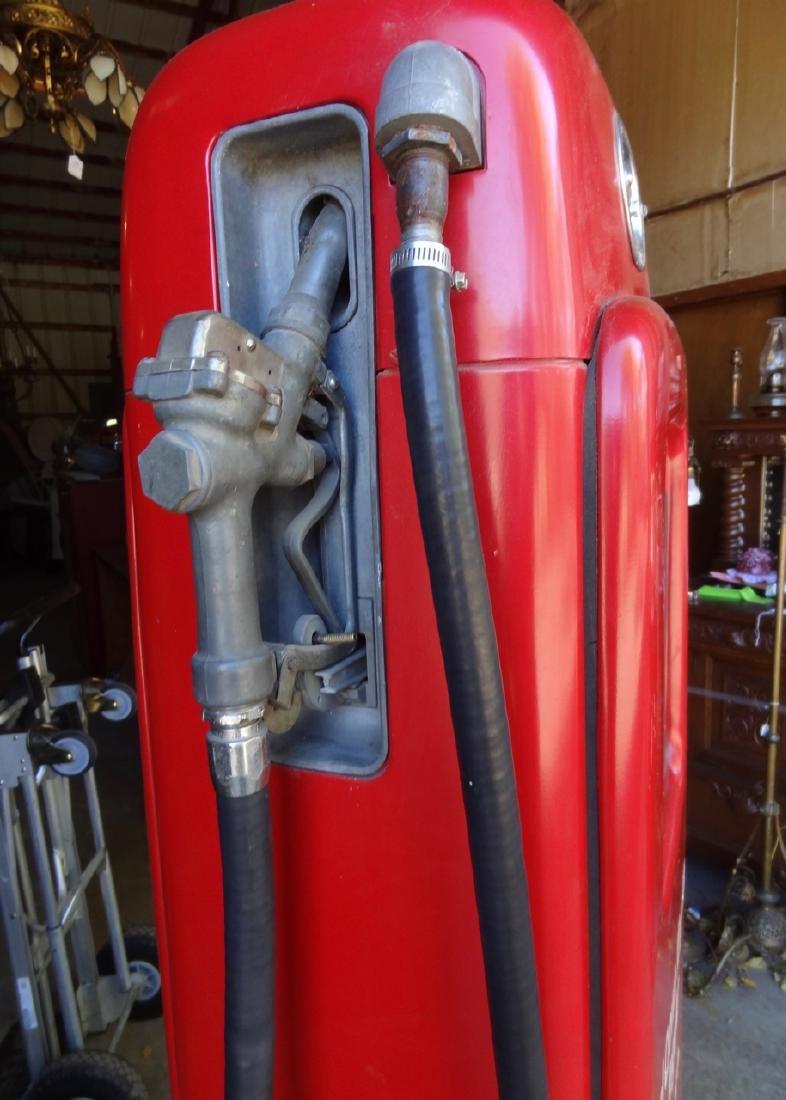Wayne 80 Gas Pump - 2