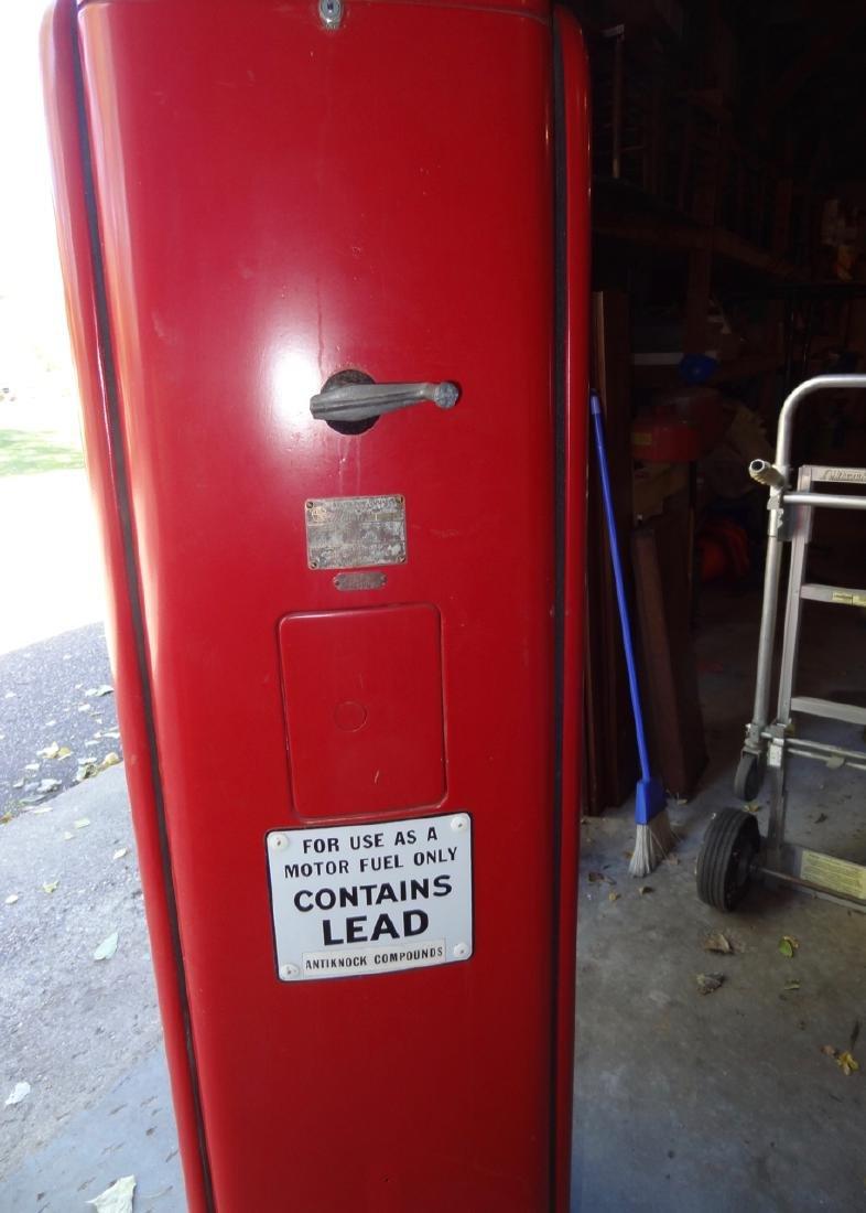 Wayne 80 Gas Pump - 4