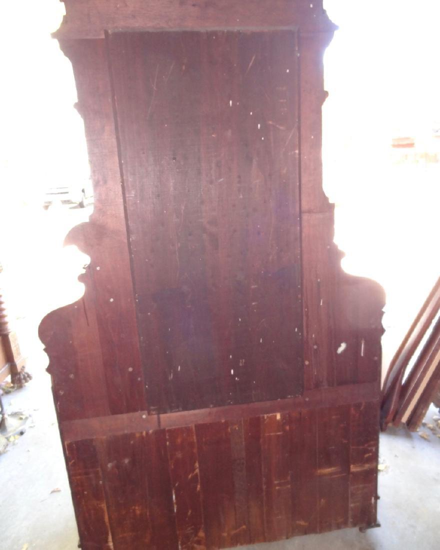 Victorian Marbletopped Dresser - 5