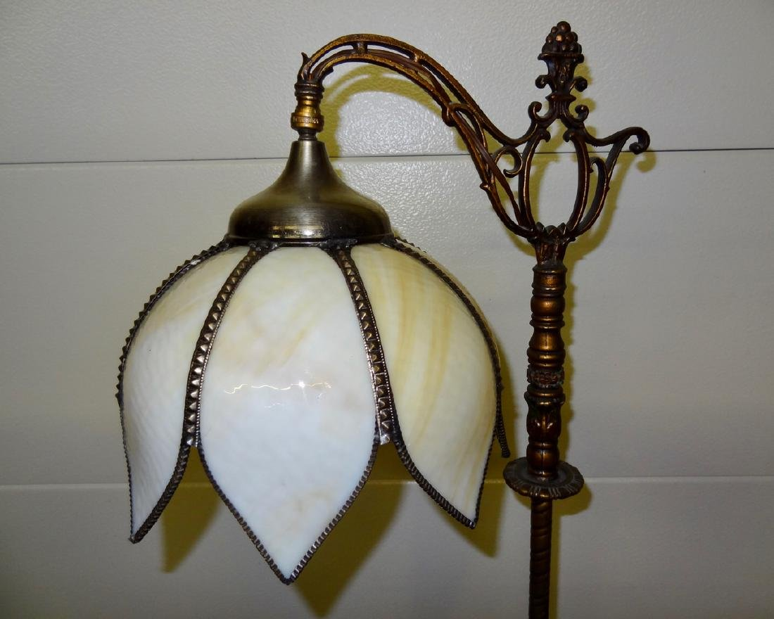 Deco Floor Lamp - 3