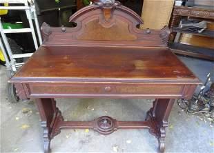 Victorian Pier Table