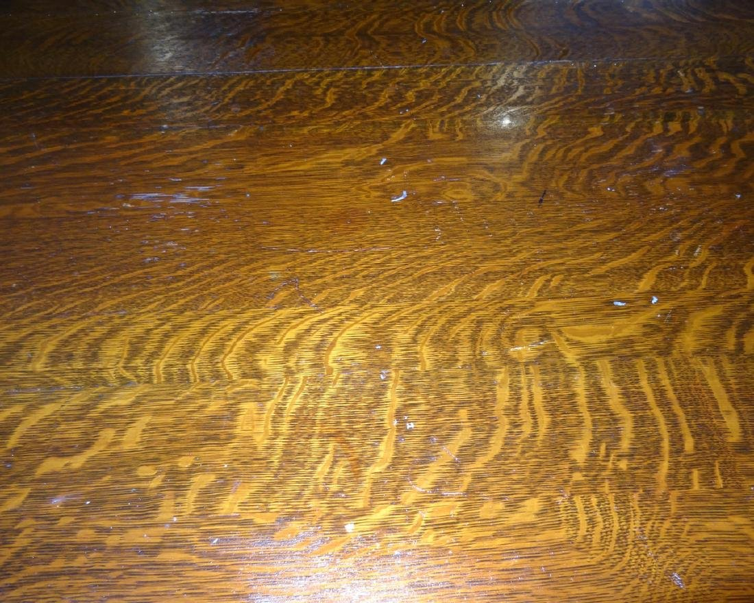 """54"""" Winged Griffin Table - 4"""