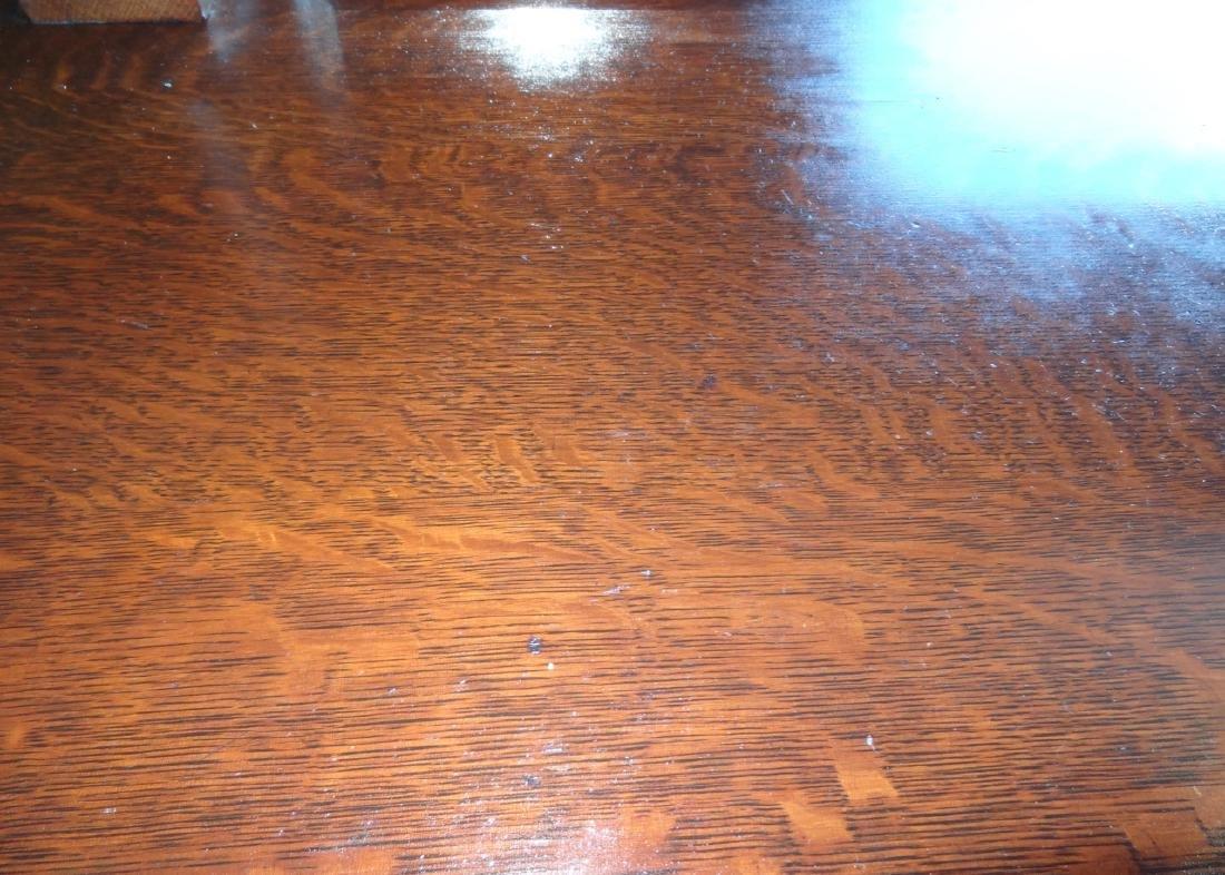 Horner Oak Sideboard - 2