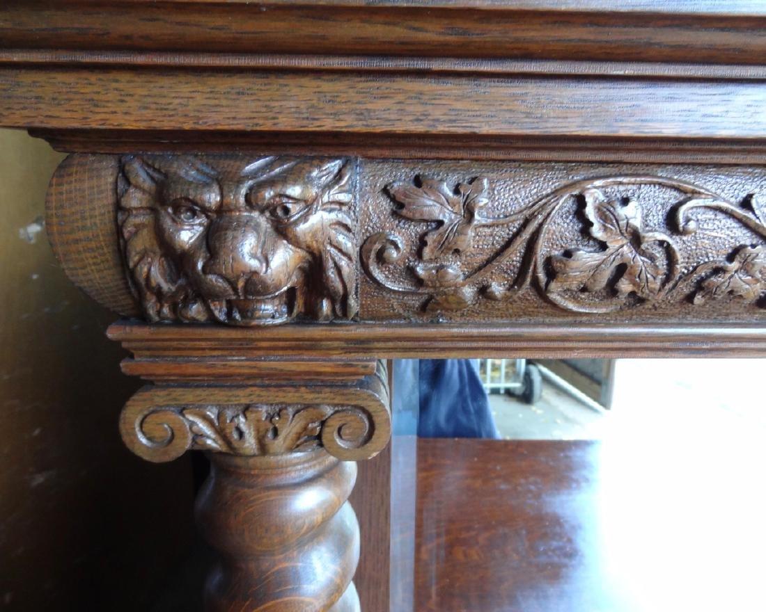 Horner Oak Sideboard - 3