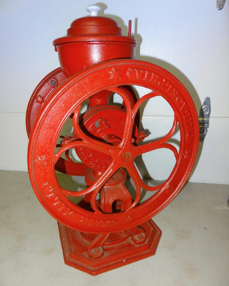 Star No. 7 Coffee Grinder