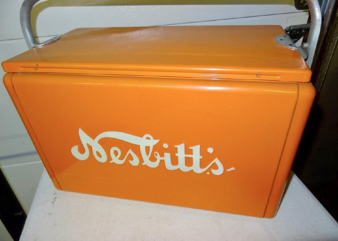 Nesbitts Orange Cooler