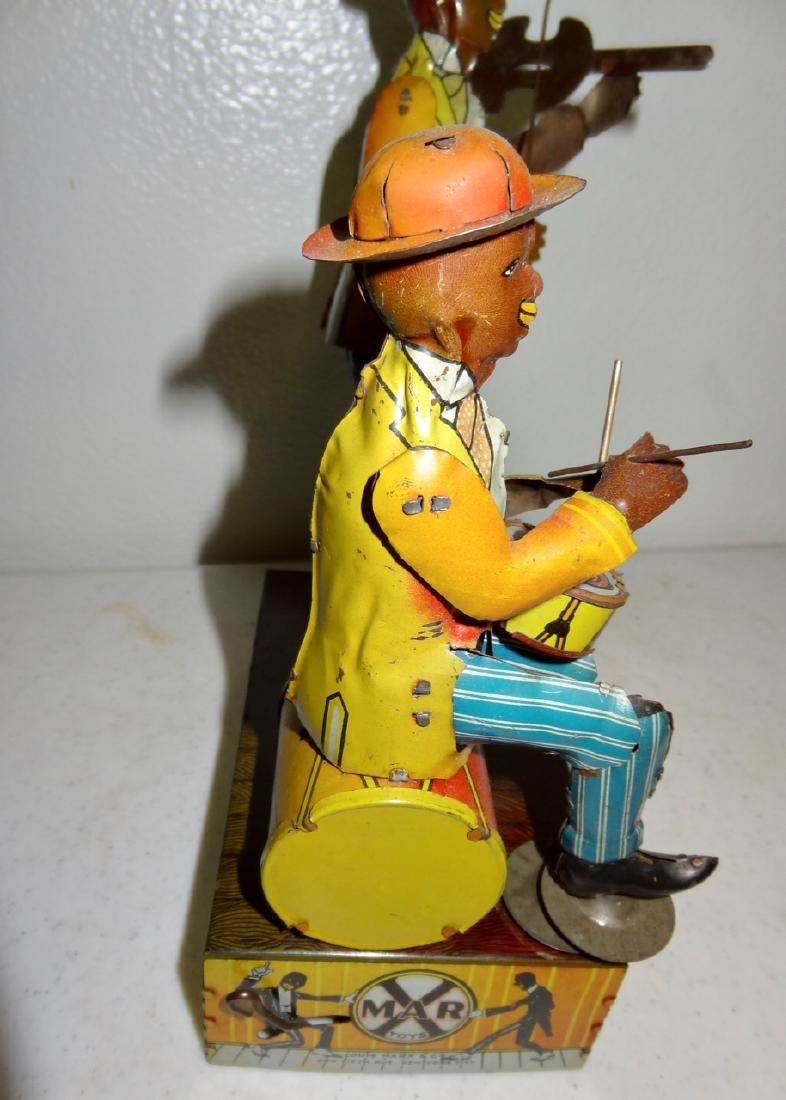 Spic & Span Tin Toy - 2