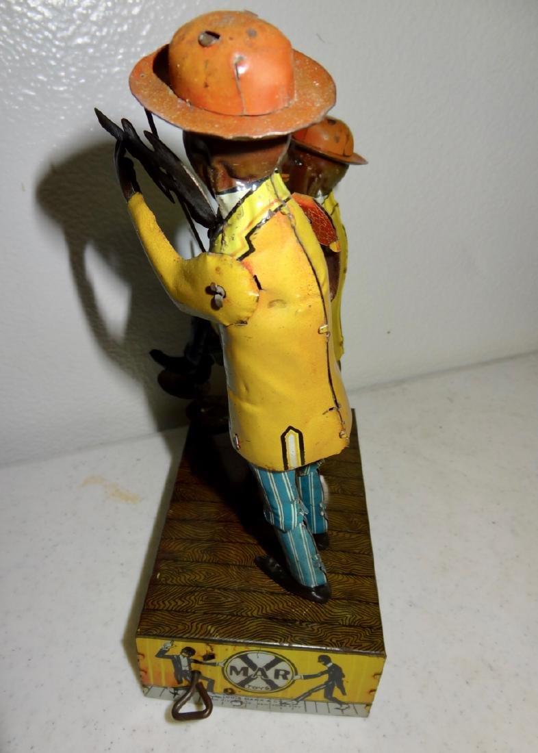 Spic & Span Tin Toy - 4