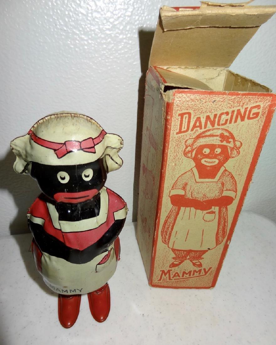 Dancing Mammy in Original Box