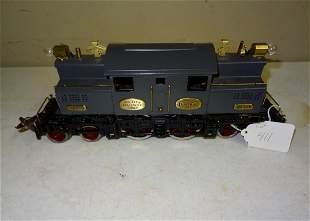 Ives 3242R Engine