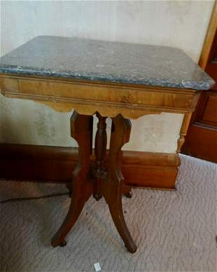 Small M/T Parlor Table