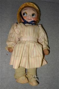 Googly Eye Doll