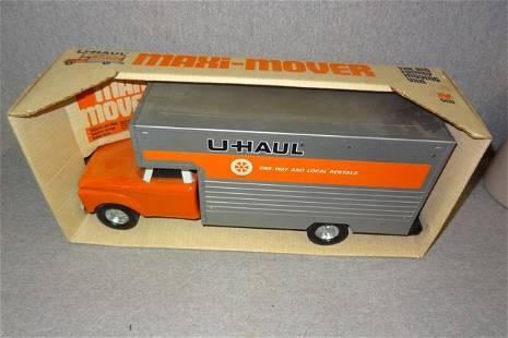 Nylint Uhaul Truck (Mint in Box)